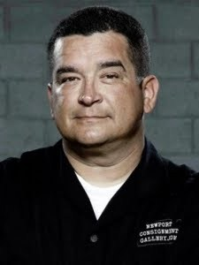 dave hester storage wars star