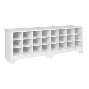 Tremendous White Storage Bench Store Cjindustries Chair Design For Home Cjindustriesco