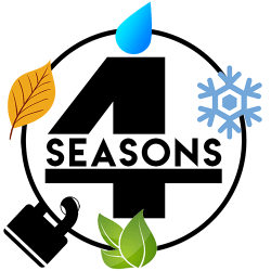 4 Seasons Storage in Pleasantville logo