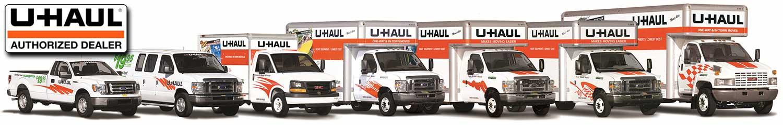 Pleasantville Iowa U Haul Trucks Vans Trailers UHAUL RENTAL