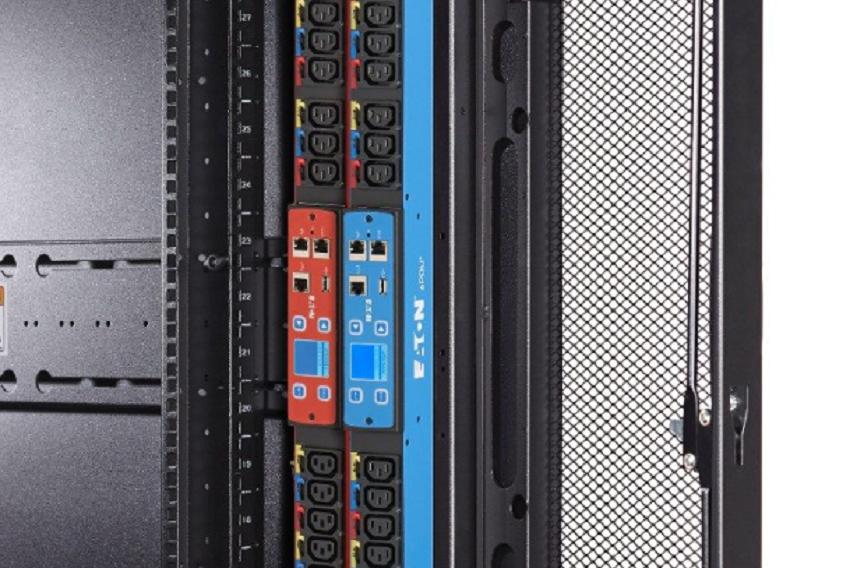eaton launches high density rack power