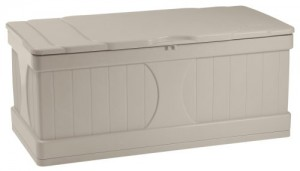 Suncast DB9000 Deck box
