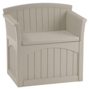 Suncast Patio Seat, Mini