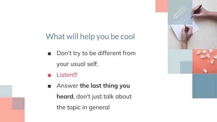 Small Talk | Smart Language Learning