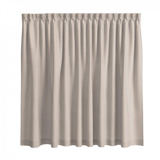 rideaux sur mesure rideaux doubles ou