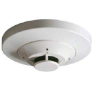 Fike Heat Sensor, 135-190 F (57-88 C) Fixed Temp/Rate of Rise (ED-T)