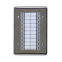 FIKE-10-2542 Zone Remote Annunciator