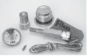 FIKE 85-045-2 ECARO-25 Reload Kit for GCA Containers