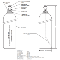 KIDDE 81-870486-000 CO2 Fire Suppression Systems