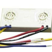 NOTIFIER FMM-101 Addressable Mini Monitor Module