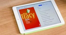 Buchempfehlung: Ziele Setzen, Verfolgen, Erreichen