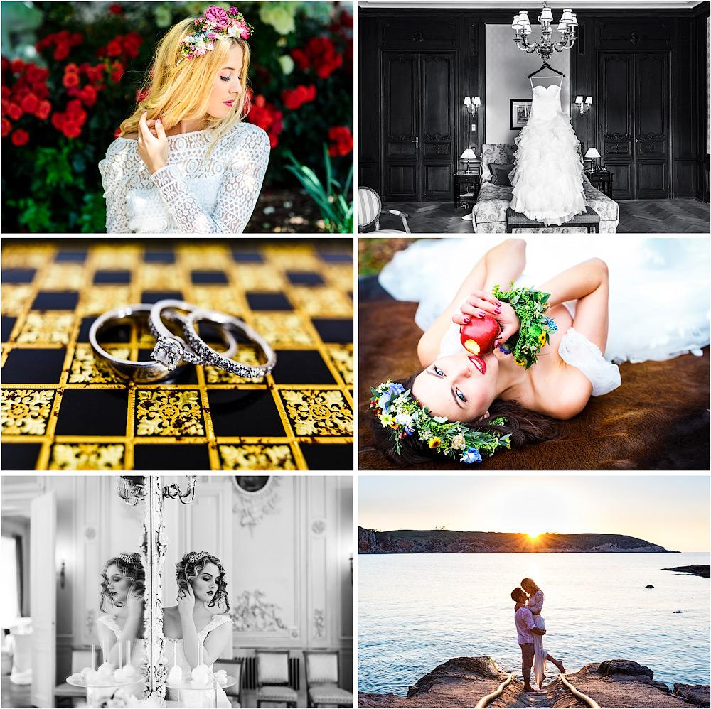 Bildbearbeitung-Presets für Lightroom und Photoshop