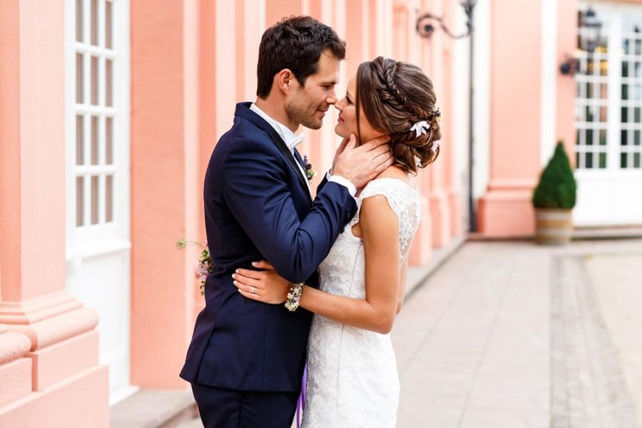 Entspanntes Brautpaar Shooting, so wird es dir gelingen