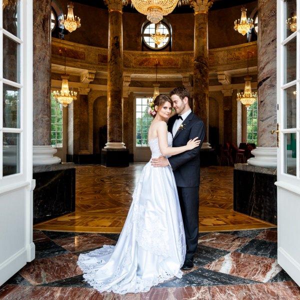 Hochzeitsfotografie MASTERCLASS 2019 EXKLUSIV im Schloss BIEBRICH