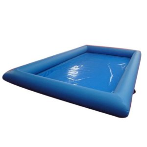 Artificial Swimming Pool
