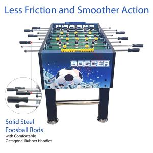 4.5ft Professional Foosball Table1