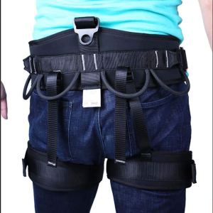Half-Body-Harness-Safe-Seat-Belt-for-Mountaineering