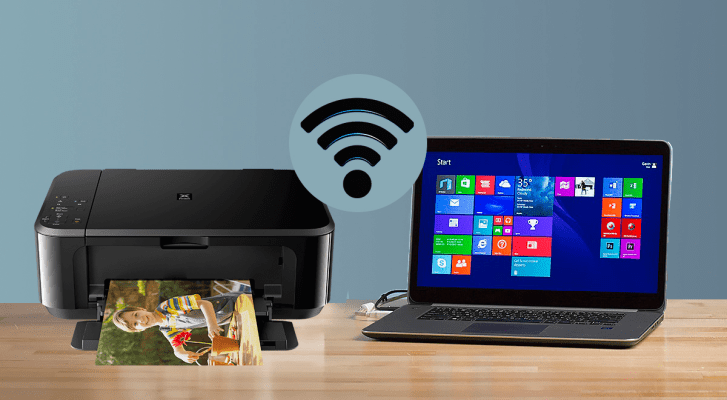 Imprimată Wireless Configurare în Windows 10 Tutoriale It Storeday România