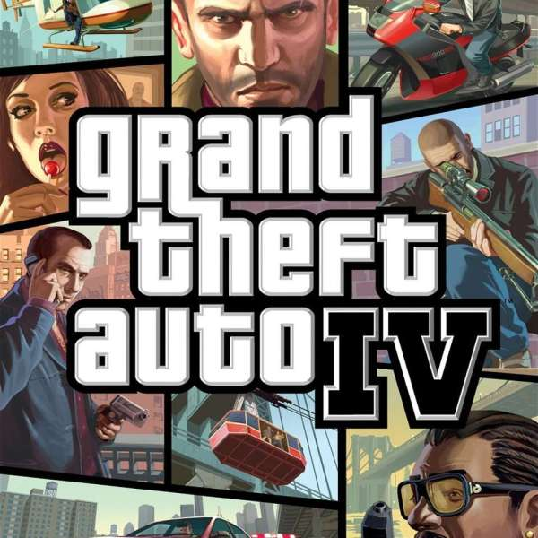 Gta4 Revine La Steam 1