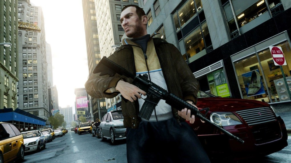 Gta4 Revine La Steam