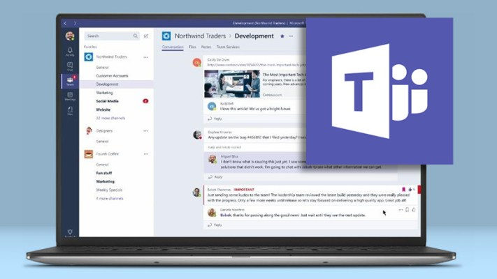 Microsoft Teams Tutoriale It
