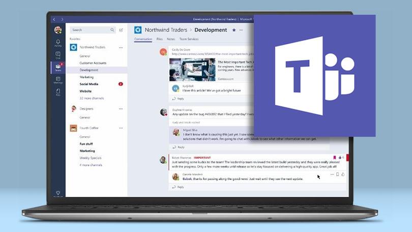 Microsoft Teams Tutoriale It