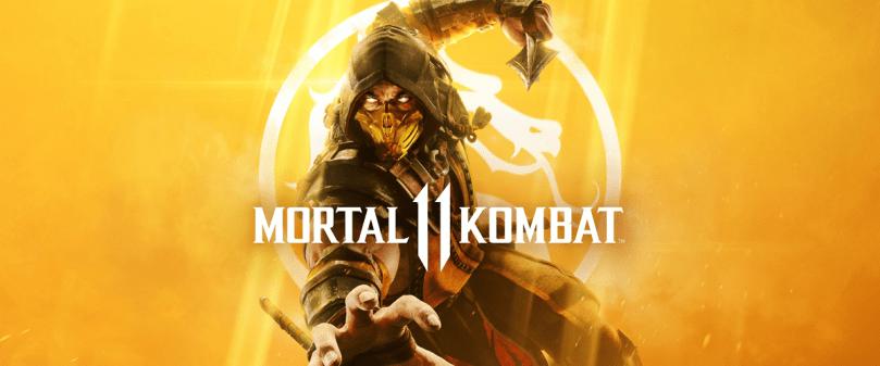 Mortal Kombat 11 Storeday România Tutoriale It