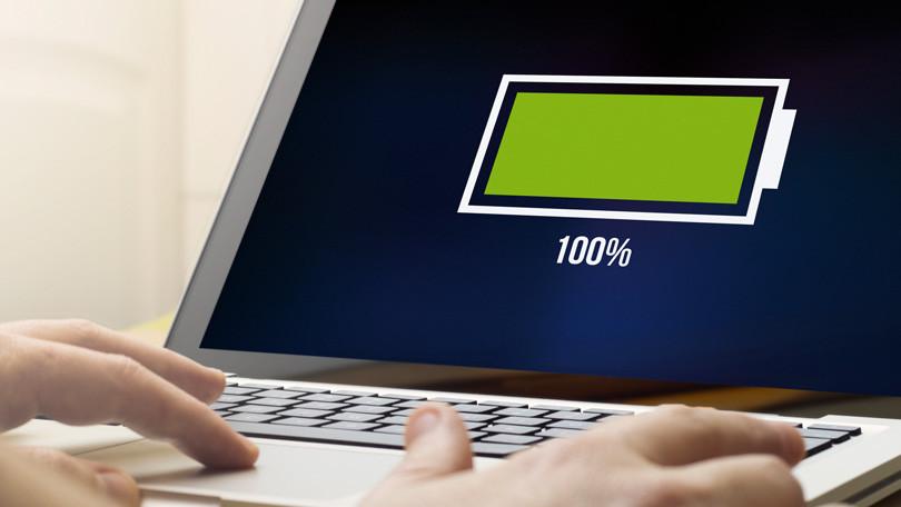 Reducerea Consumului De Baterie La Laptop
