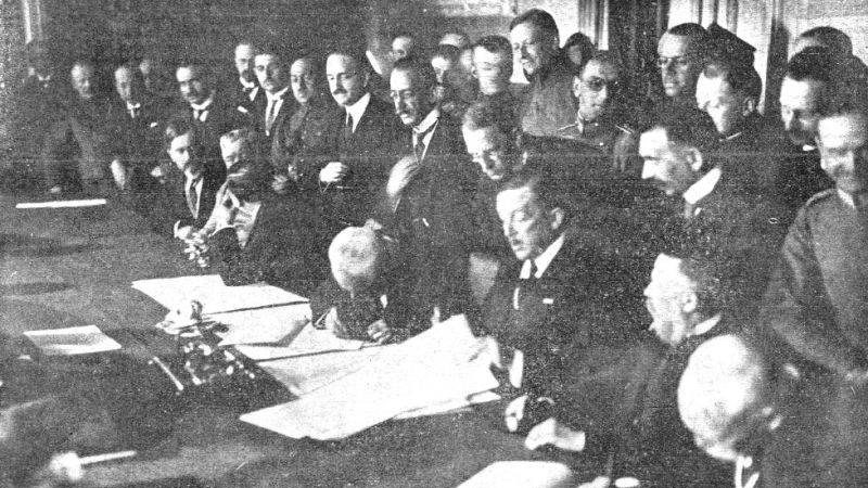 Tratatul De La Bucuresti