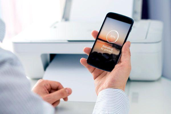 Iphone și Ipad Cum Se Printează