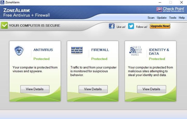 zonealarm antivirus gratuit storeday romania