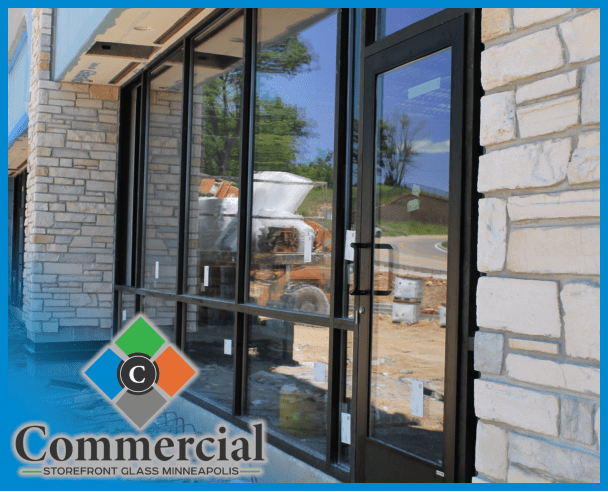 78 commercial storefront glass minneapolis repair install door repair 1