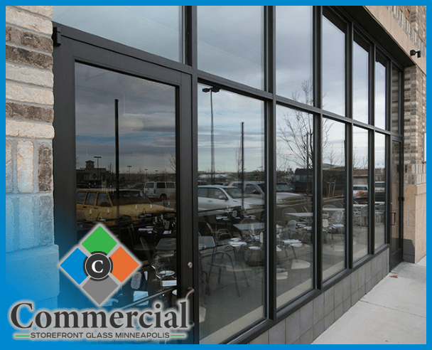 78 commercial storefront glass minneapolis repair install door repair 2