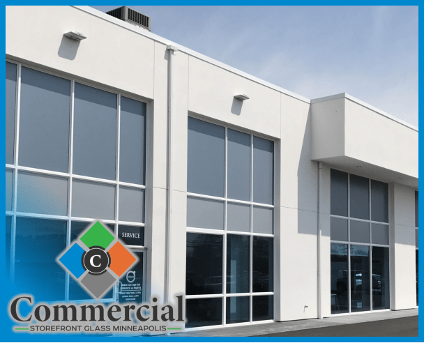 80 commercial storefront glass minneapolis repair install door replacement 2