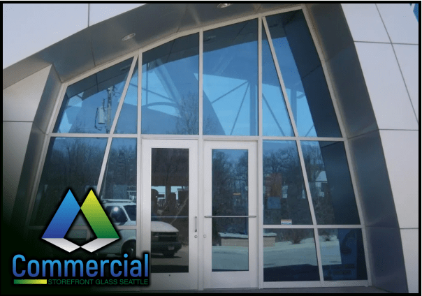83 commercial storefront glass seattle repair install window repair 4