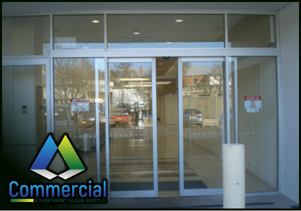 85 commercial storefront glass seattle repair install services 3
