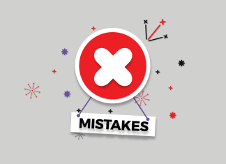 13 Simple Ecommerce Mistakes