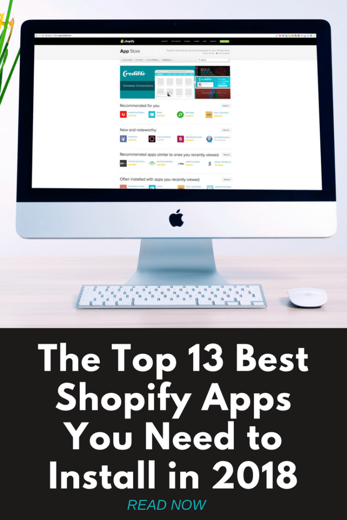 Best Shopify Apps 1