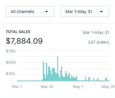 Shopify Success Story