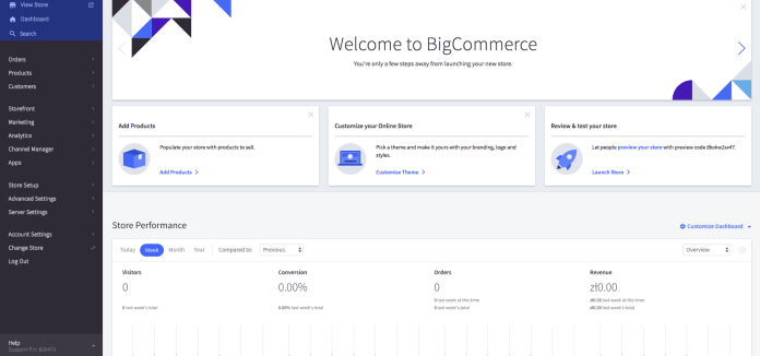 shopify vs bigcommerce tips