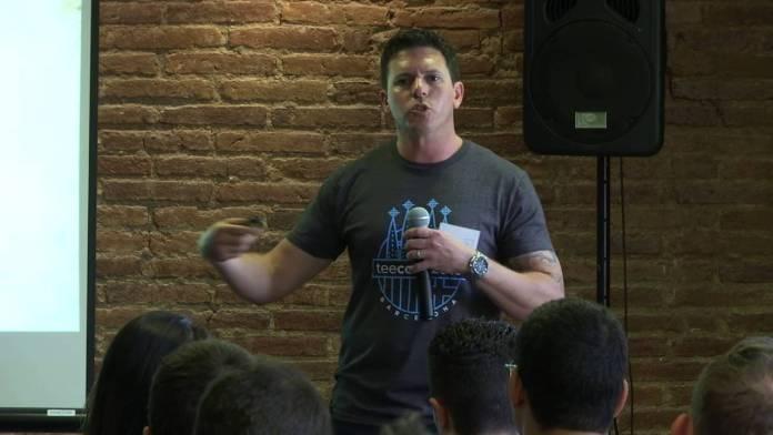 Shopify Success Story Dan Nikas