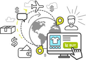 What is Drop Surfing ecommerce