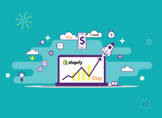 Shopify vs Etsy – Which is the best for your brand