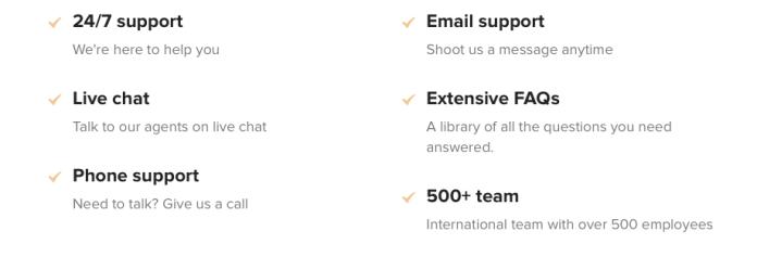 Printful Review. Printful support.