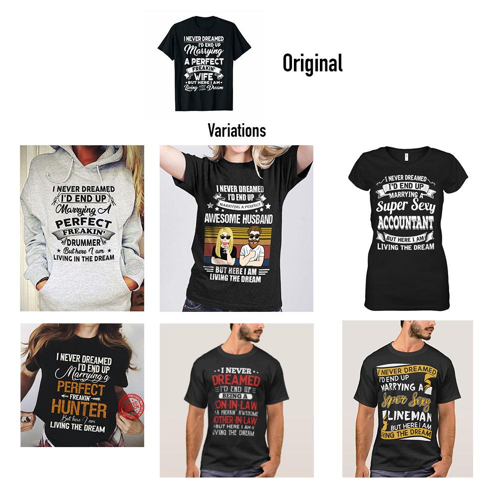 Shirt Business