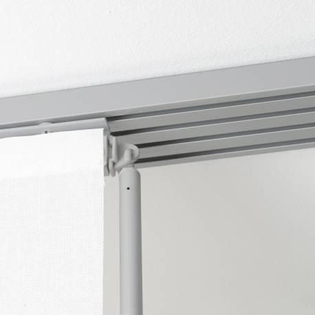 rail pour panneau japonais de 45cm