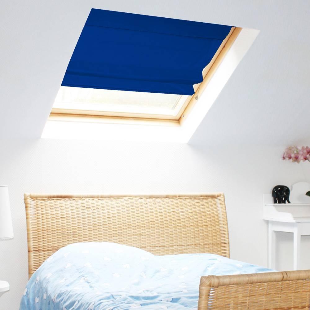 store de toit bateau compatible velux