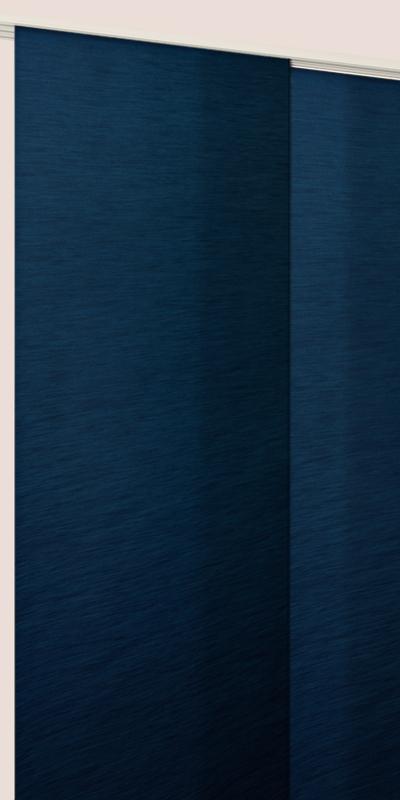 panneau japonais toile recyclee store japonais en tissu green