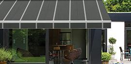 store de toit velux 100 sur mesure