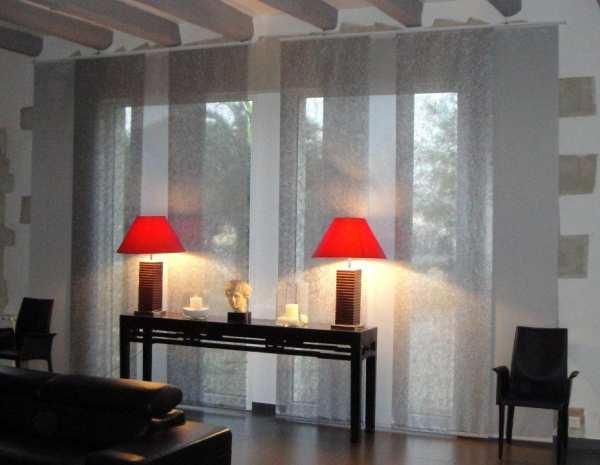 fabrication sur mesure avec cadre bois les panneaux kioto et osaka panneaux coulissants stores tournus com2